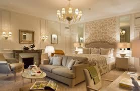 chambre de palace hôtel beau rivage palace chambre junior suite lausanne suisse