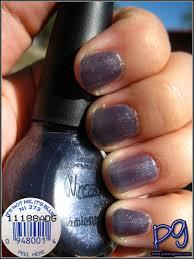 Wide Nail Beds Nicole By Opi It U0027s Not Me It U0027s Blue Polish Galore