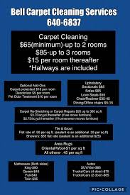 george bell rug cleaning bell carpet cleaning services home