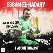 44 Years Old by Essam El Hadary Latest News Breaking Headlines And Top Stories