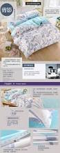 the nordic style bedding set 4pcs duvet cover set twin full queen
