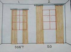 How To Make Roman Shades For French Doors - this is not a roman shade even better no cords and no holes