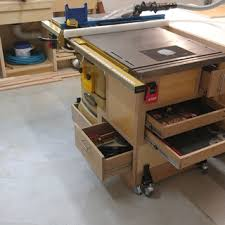 incra master lift ii router adjustment system for rockler tables