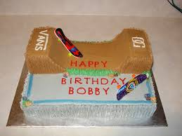 Skateboard Decorating Ideas Skateboarding Cake Nickey U0027s Cakes Pinterest Cake Skateboard