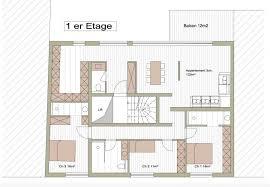 plan appartement 3 chambres appartement en vente ehlerange 123 m 586 950 athome