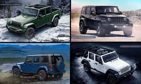 jeep wrangler forum jeep wrangler 2018 unlimited and jt preview