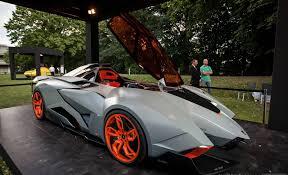 lamborghini 1 million dollar car million dollar cars 2018 2019 car release and reviews