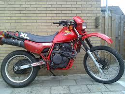 honda xl honda xl 350 r motorcycles trail scrambler pinterest honda