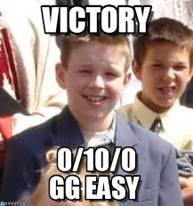 Easy Memes - victory okokoko meme on memegen