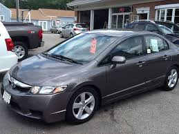 honda civic 2010 change 2010 honda civic lx s 4dr sedan 5a in east hampton ct belltown