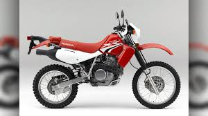 1993 honda crossroad dirt bikes top speed