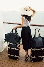 Washington travel luggage bags images Best 25 designer luggage ideas suitcase set jpg