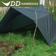 dd hammocks tarp xl bushcraft accessories