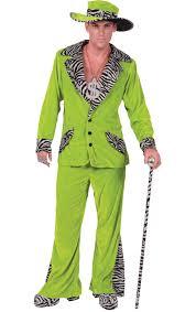 pimp costumes pimp fancy dress jokers masquerade