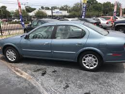 nissan maxima gle 2003 used nissan maxima under 3 500 in florida for sale used cars