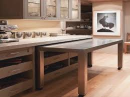 kitchen island with pull out table kitchen island with pull out table 28 images 67 cool pull out