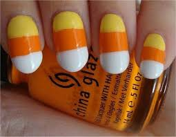 193 best halloween nail art images on pinterest halloween nail