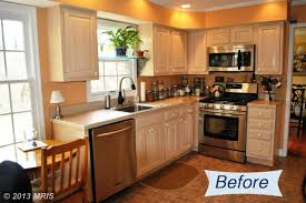 What Is The Best Way To Paint Kitchen Cabinets White Painting Kitchen Cabinets Ocean Front Shack