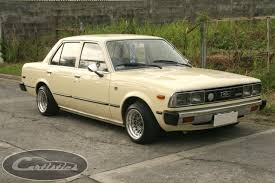 toyota corolla 1977 model 1977 toyota corona information and photos momentcar