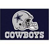 Dallas Cowboy Bathroom Set Amazon Com Dallas Cowboys Fleece Fabric Toilet Seat Cover Set