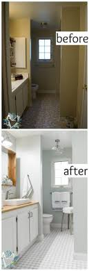 bathroom renovation ideas for budget vintage rustic industrial bathroom reveal budget bathroom remodel