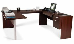 Large Corner Desk Plans by Endearing 10 Corner Desk Office Depot Decorating Design Of Office