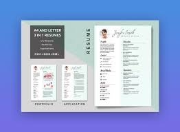 design resume templates 18 modern resume templates with clean designs 2018