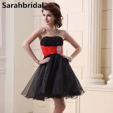 Lilac Dresses For Weddings Cheap Style 2016 Sweet Black Lilac Short Prom Dresses Graduation