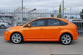 ford focus xr5 review any aus brahs or global brahs own a ford focus xr5 turbo