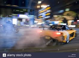 mazda rx7 fast and furious mazda rx7 race scene the fast and the furious 3 the fast and the