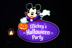 when is mickey halloween party photo diary of mickey u0027s halloween party 2016 kk antoinette