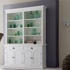 sideboards stunning white dining hutch white dining hutch used buffet cabinet with recessed lights sideboards white dining hutch white kitchen hutch narrow hutch in white with open shelves drawer