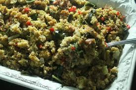 collard green smoked turkey cornbread dressing i recipes