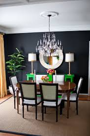 Best FAVORITES Dining Rooms Images On Pinterest Kitchen - Black dining room sets