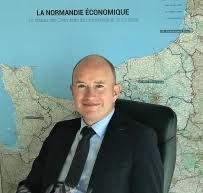 directeur chambre de commerce un nouveau directeur général pour cci normandie cci normandie
