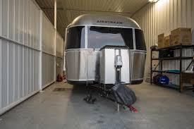 travel trailer with garage airstream travel trailer rvs for sale rvtrader com