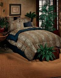 bedroom animal print room decor sfdark