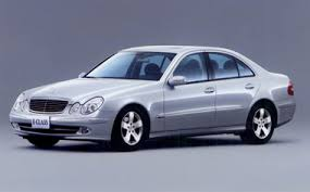 mercedes station wagon 2004 mercedes e class e320 4matic stationwagon avantgarde lhd at