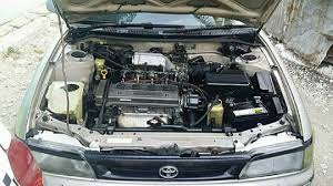 1994 toyota corolla for sale in kingston jamaica for 470 000 cars