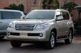 lexus jeep car price u s regulators will run safety tests on the 2010 lexus gx 460
