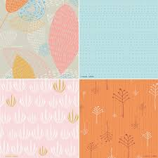 Textile Design Home Pattern Observer