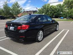 bmw 5 series for sale 2011 bmw 5 series for sale in united states
