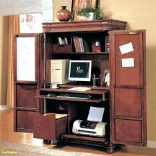 computer armoire with pull out desk computer armoire desk awesome computer with pull out desk computer