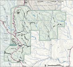 badlands national park map official badlands national park map badlands national park mappery