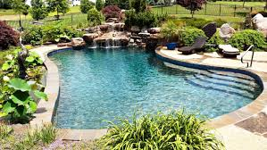 average cost of installing an inground pool round designs