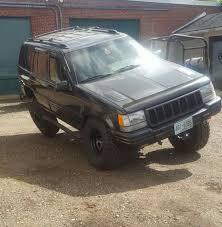 built jeep cherokee 3link 5 9 zj clayton offroad