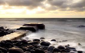 rocky shore wallpapers rocky shore hd 6872128