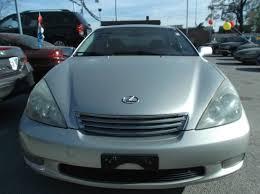 lexus is 330 for sale 2004 lexus es 330 4dr sedan in harvey il rite price auto sales inc
