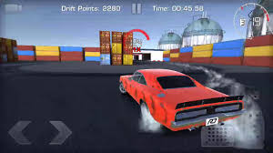 Redline Muscle Cars - redline drift android gameplay unlimited cars youtube