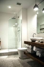bathroom subway tile ideas wavy tile bathroom wavy tile bathroom wavy bathroom tile white